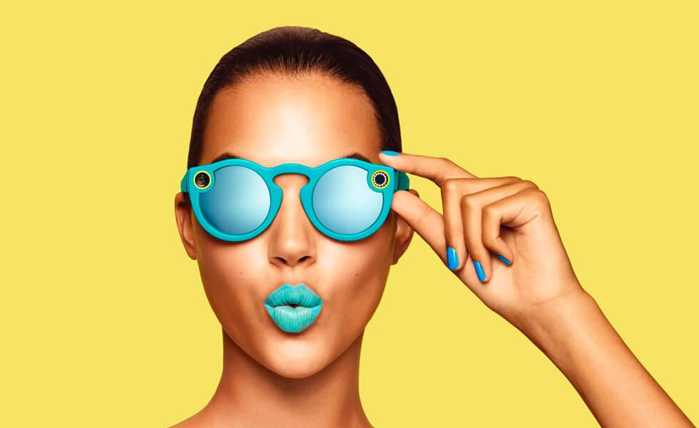 Les lunettes connectées Snapchat Spectacles 2 sont officielles