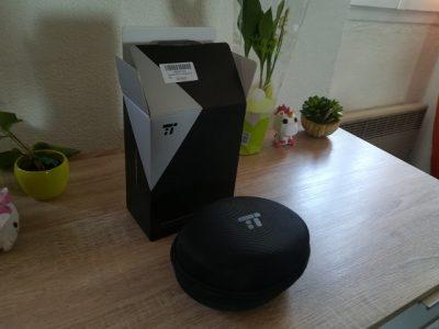 TaoTronics 400x300 - [Test] Le casque TaoTronics TT-BH22 : isolez vous du monde extérieur