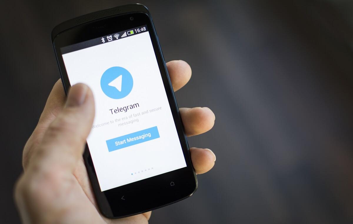 L'Iran interdit l'application Telegram