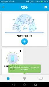 Tile 169x300 - [Test] Le porte-clés connecté Tile Sport : retrouvez vos objets importants