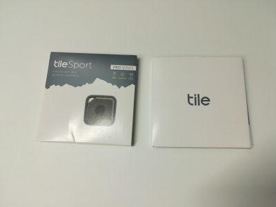 Tile Sport design