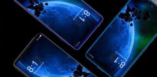 Concept de Xiaomi Mi Max 3