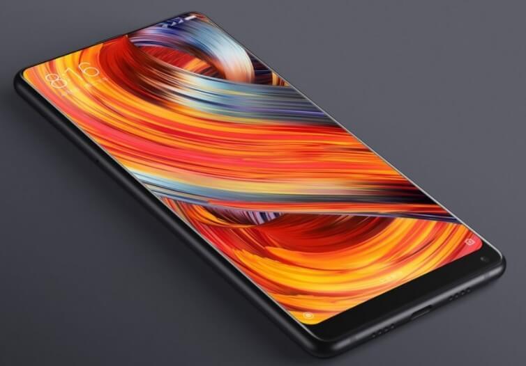 Bon plan : le Xiaomi Mi Mix 2 passe sous la barre des 300 euros !