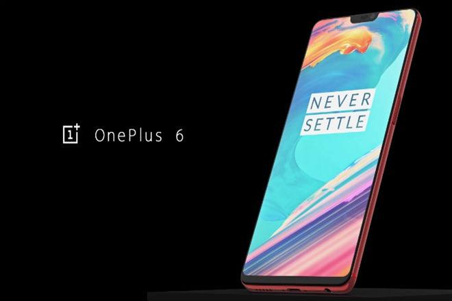 Le OnePlus 6T a été officialisé avant la présentation du OnePlus 6