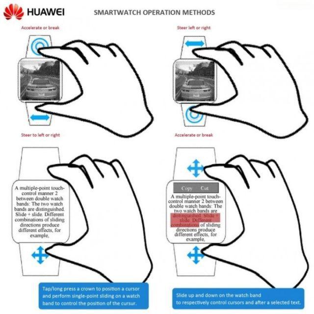 ceas 1 2 - Huawei : les gamers auront leur montre connectée !