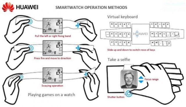 ceas 2 1 - Huawei : les gamers auront leur montre connectée !