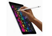 iPad Pro 12.9 pouces 2017