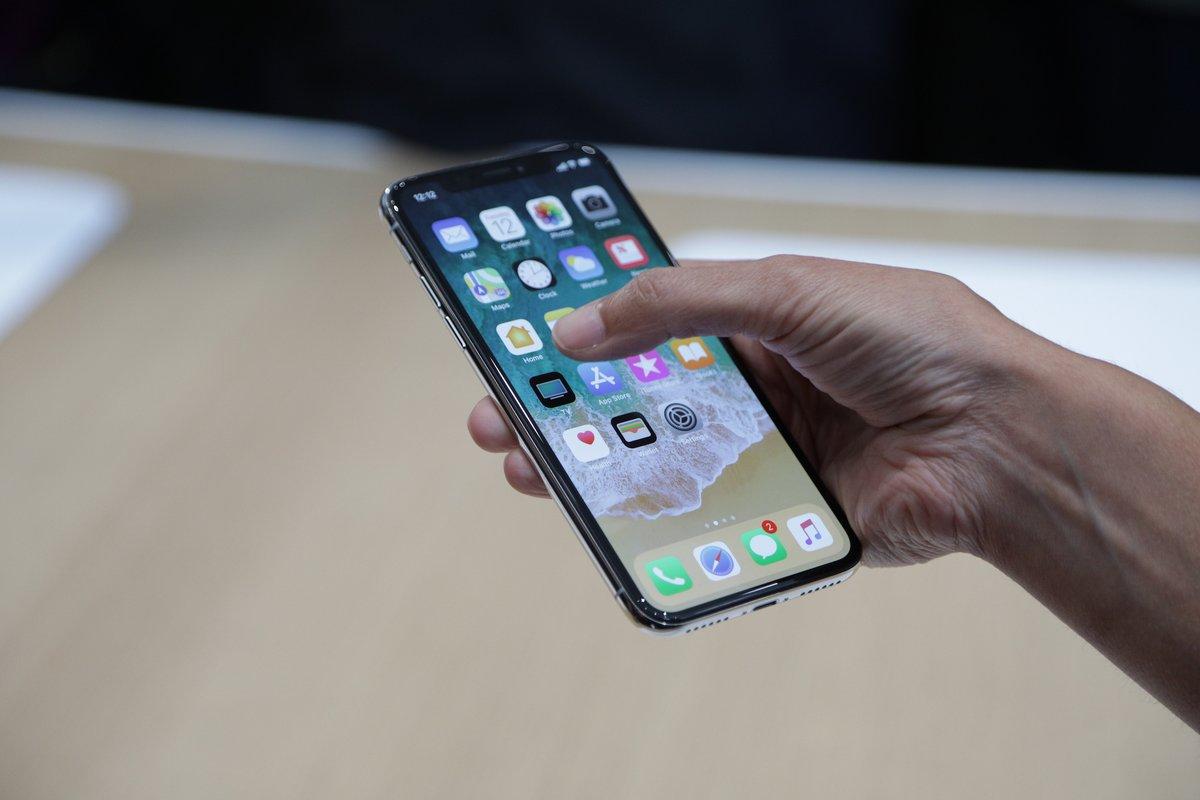 Apple : arnaque et mauvaise surprise sur la réparation des iPhone X !
