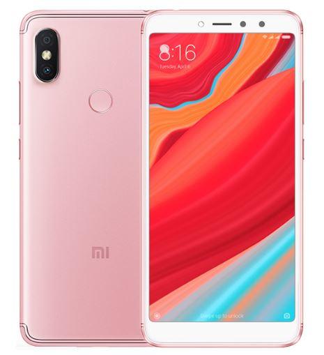 redmi s2.3 - Xiaomi Redmi S2 : un sublime smartphone pas cher officialisé le 17 mai 2018 !