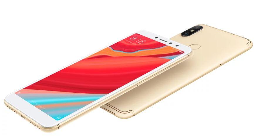 Xiaomi Redmi S2 : un sublime smartphone pas cher officialisé le 17 mai 2018 !