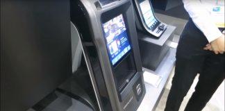 Samsung fait le show avec un écran OLED enroulable de 14 pouces