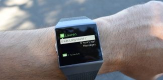 Guide d'achat smartwatch FitBit