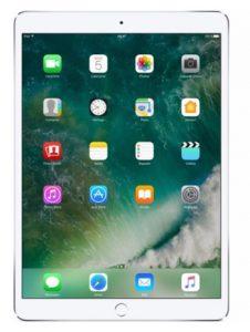 Apple iPad Pro 10.5 pouces 64Go 4G