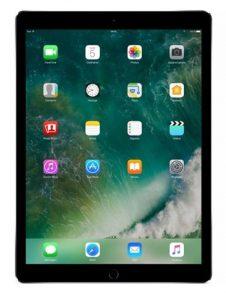 Apple iPad Pro 12.9 pouces 2017