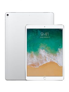 Apple iPad Pro 12.9 pouces 4G 256Go (2017)