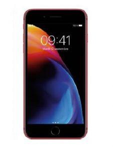 Apple iPhone 8 Plus Rouge