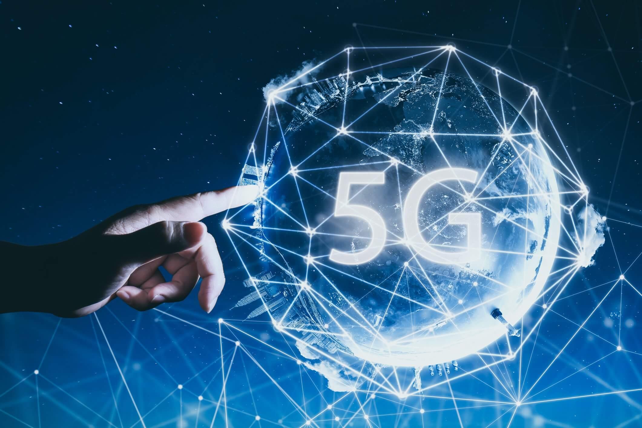 Vivo et Qualcomm ont réussi à implanter des antennes 5G dans un smartphone