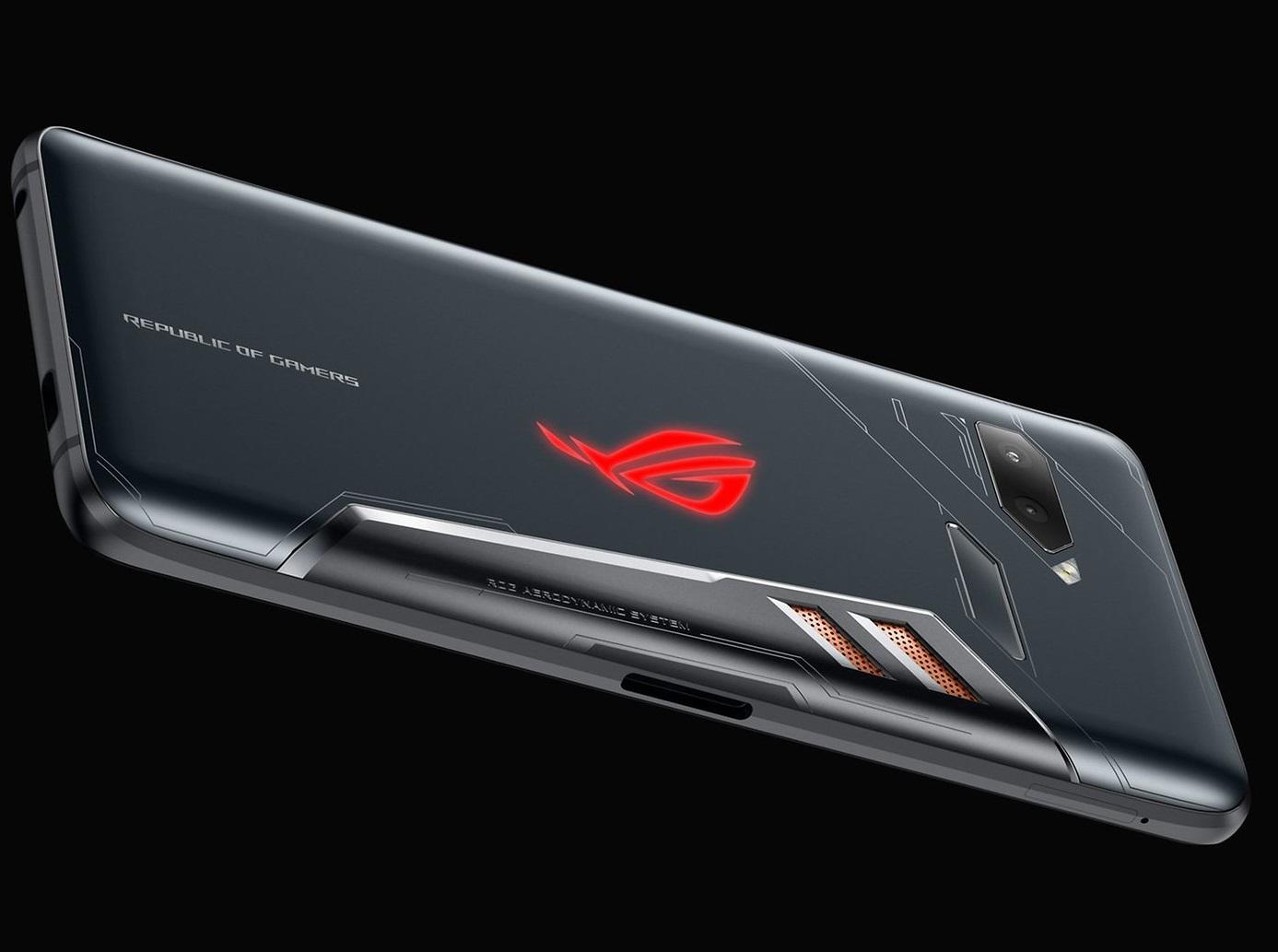 Asus ROG Phone : ce smartphone pour gamers sera dévoilé au Computex !