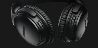 Bose QuietComfort 35 II