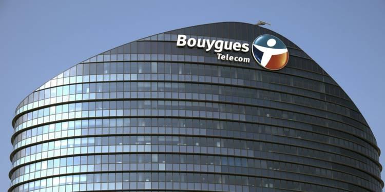 Bouygues Télécom : 250 000 euros d'amendes et c'est la CNIL qui régale