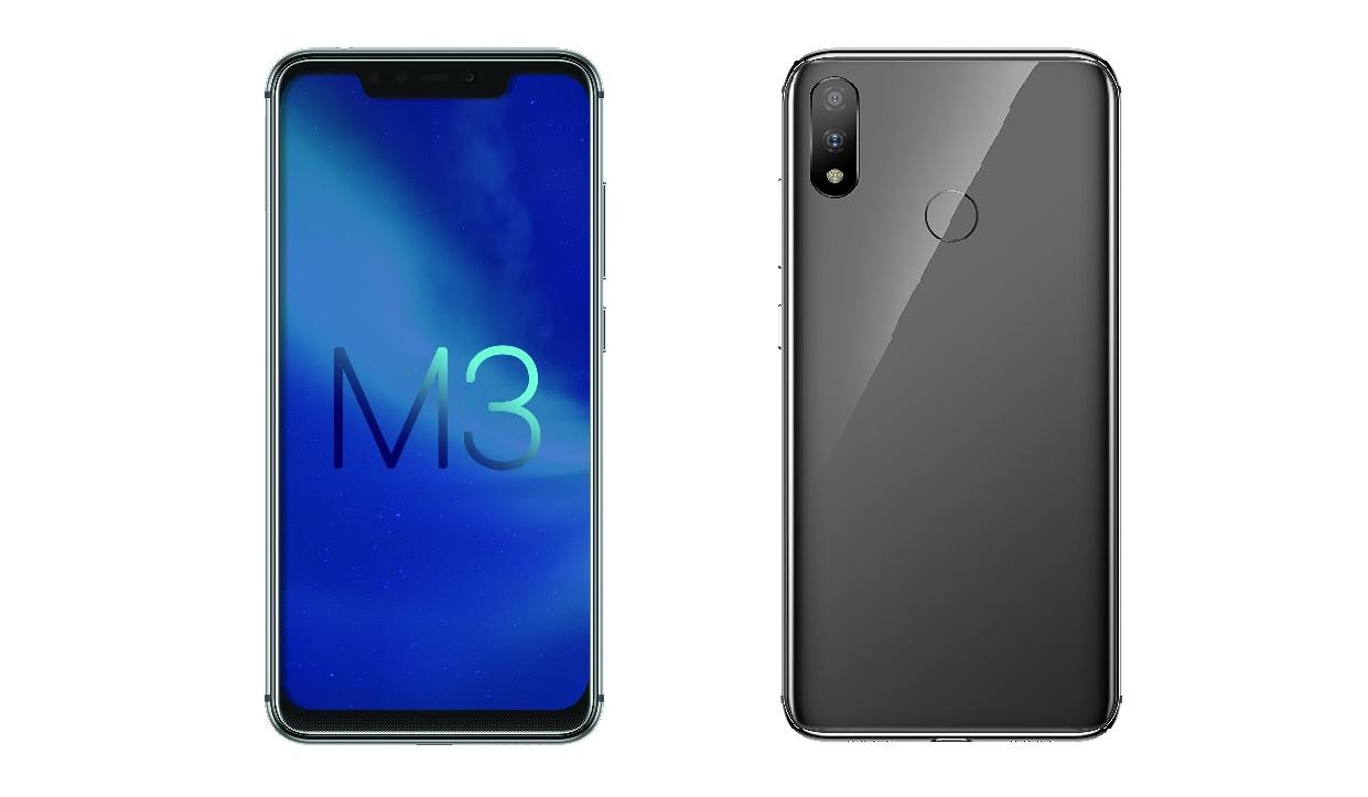 Condor Allure M3 : le clone algérien de l'iPhone X est dispo à partir de 300 euros