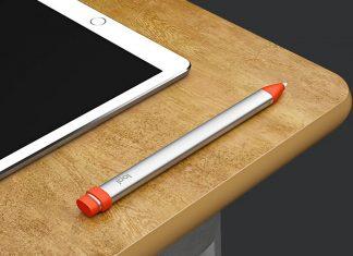 Crayon de Logitech