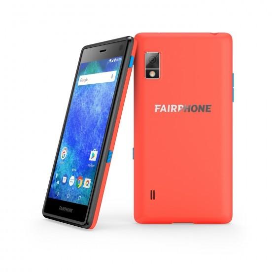 Fairphone déploie Android 7.1 sur son smartphone de façon remarquable