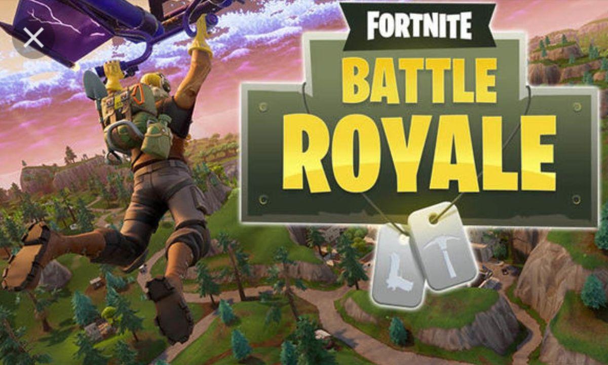 Fortnite : le jeu d'Epic Games a généré plus de 250 millions de dollars en avril dernier