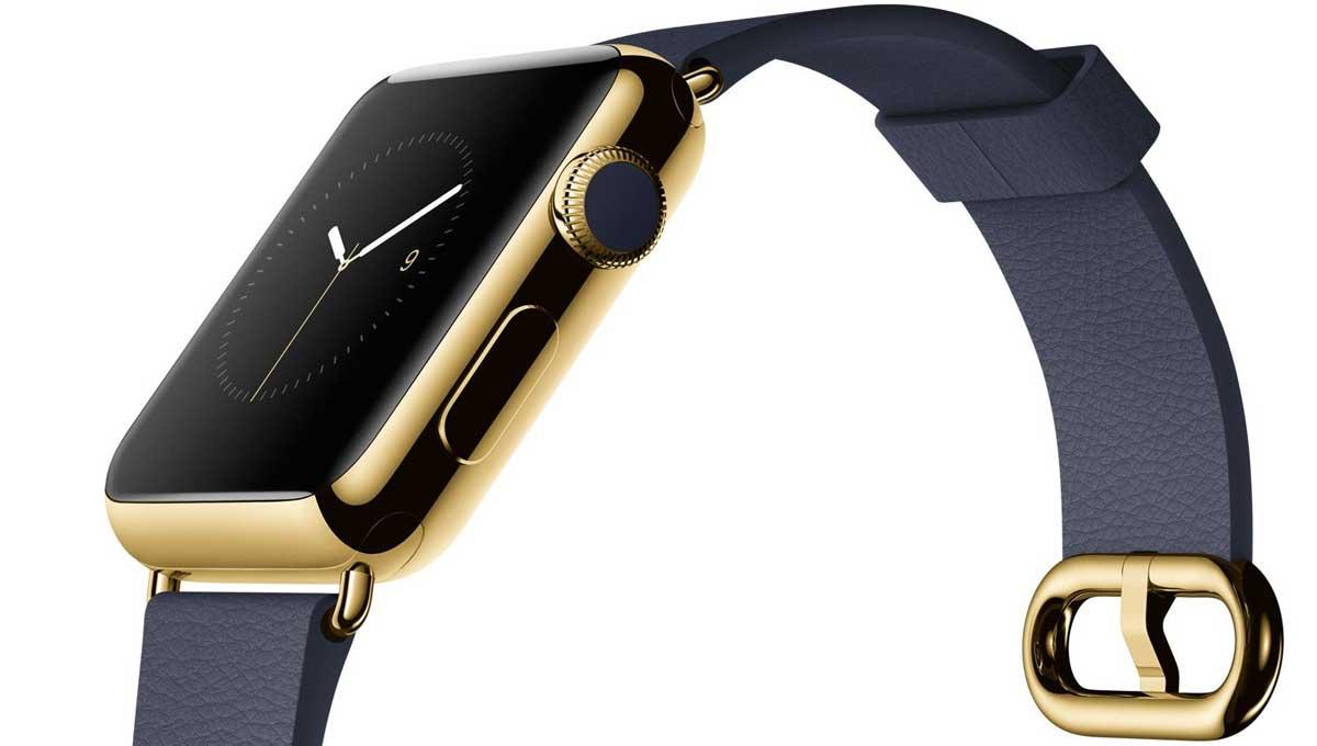 Apple Watch : la première version à 17.000 dollars obsolète