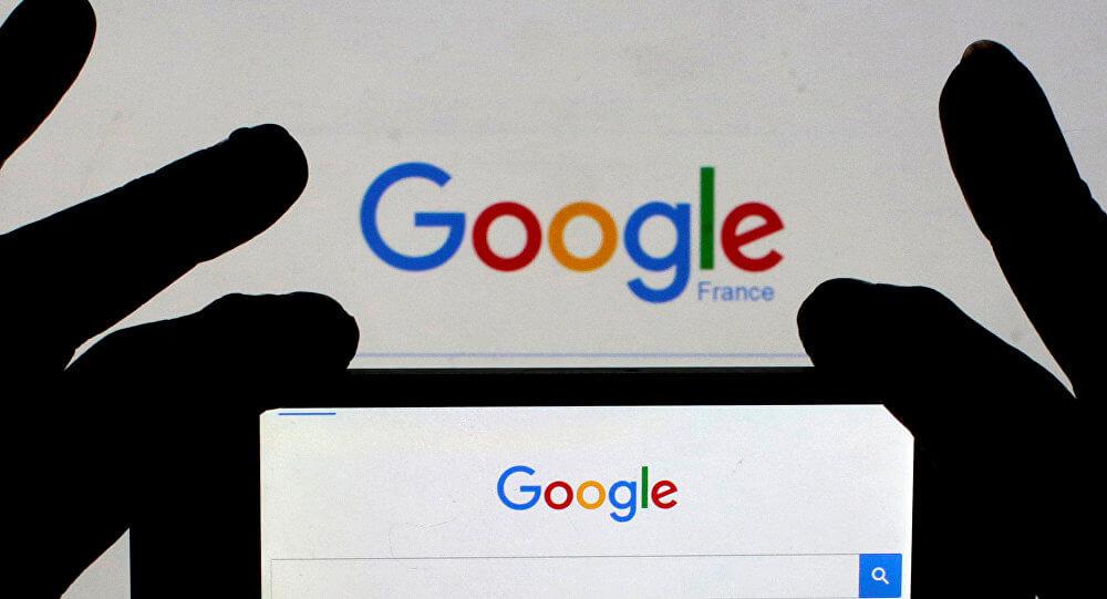 Google insiste sur les résultats de recherche sans lien
