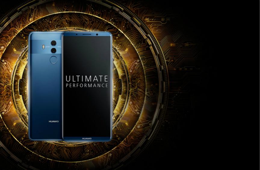 Le Huawei Mate 20 aurait un écran AMOLED Samsung de 6.9 pouces