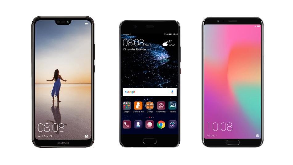 Bon plan GearBest : de belles promos sur des smartphones Huawei et Honor !