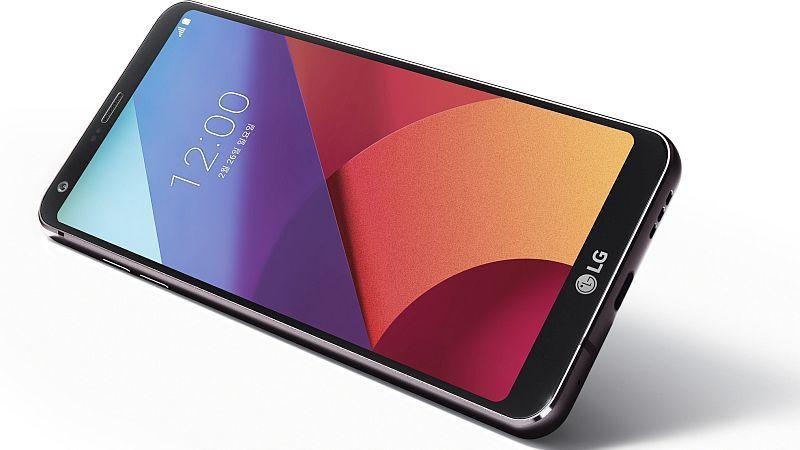 Un smartphone LG destiné à Android One en préparation