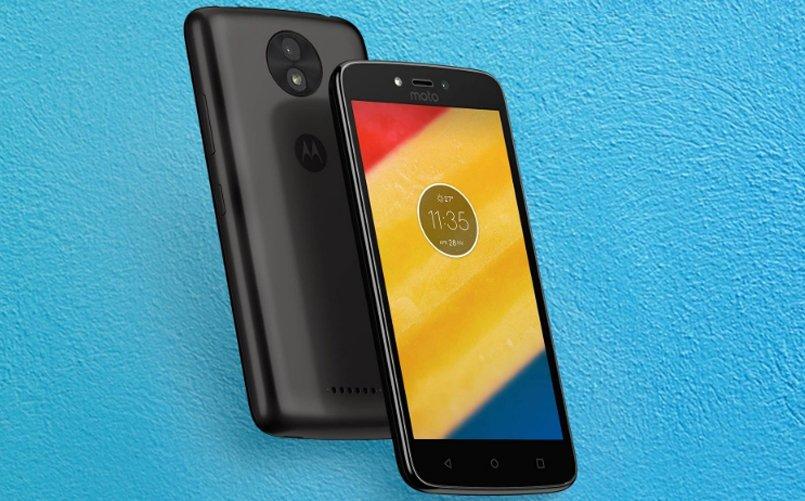 Smartphone à moins de 100 euros : comparatif des meilleurs modèles de 2018