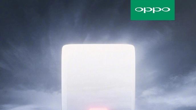 Oppo Find X : une batterie rechargée à 100% en un quart d'heure