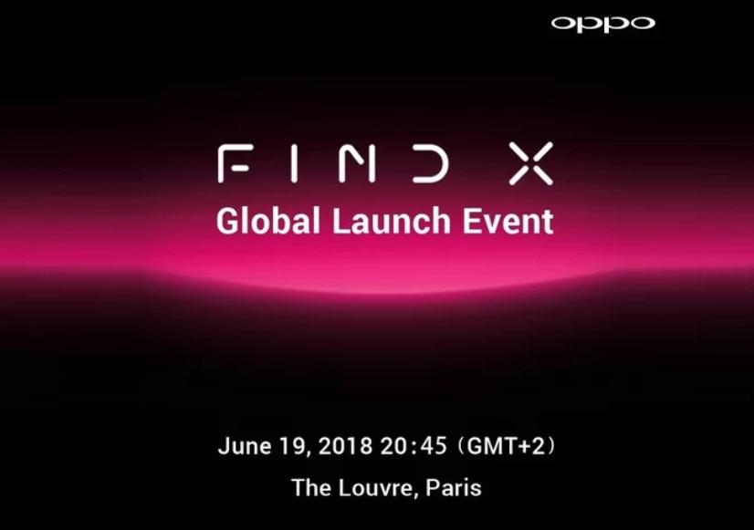L' Oppo Find X apparait dans un teaser et il promet du lourd !
