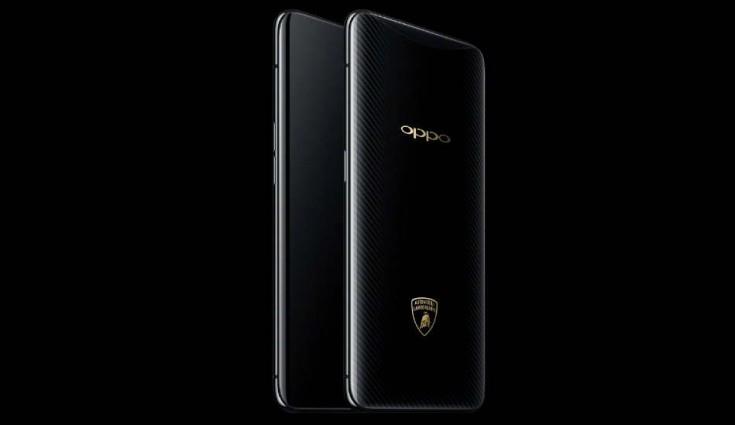 [ Prise en main ] Oppo Find X : la révolution a un prix