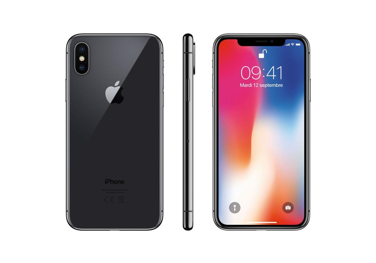 Les iPhone 2018 devraient être nettement moins chers