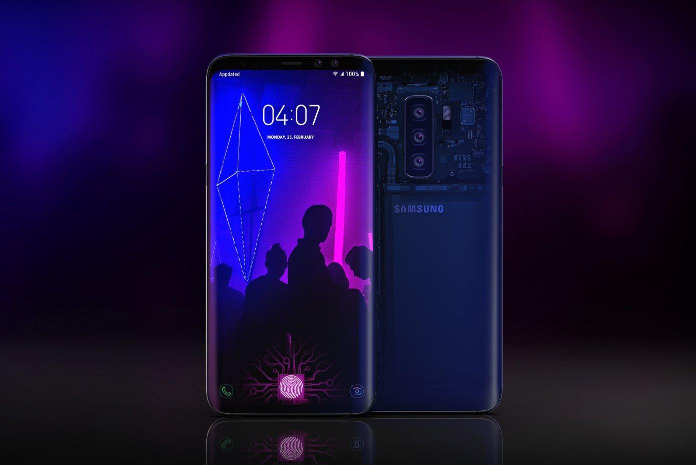 Samsung Galaxy S10 : la version de base serait moins chère que l'iPhone XR