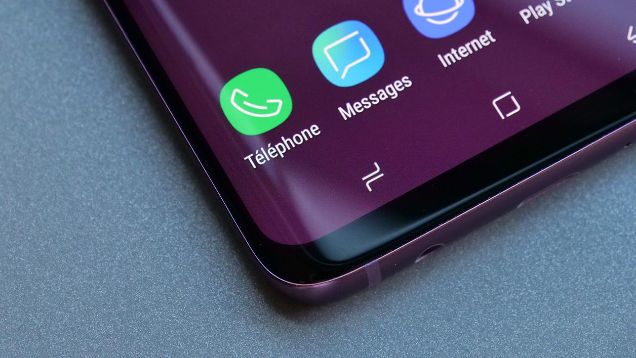 Quel smartphone Samsung acheter en ce moment ?
