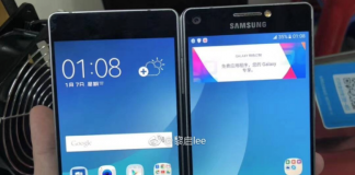 Samsung Projet V