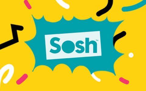 Sosh, fête des pères
