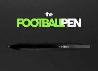 The Footballpen