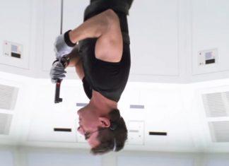 """Un vol de produits Apple à la """"Mission Impossible"""""""