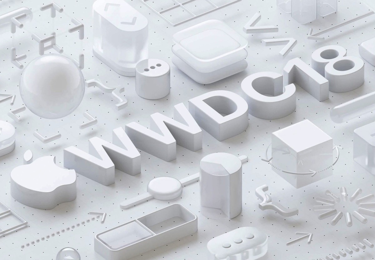 En plus dévoiler iOS 12 et d'autres OS, Apple présente implicitement l'iPad X
