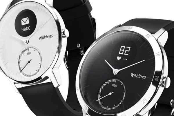 Quelle montre connectée Withings acheter ?