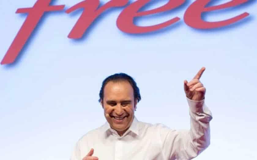 Free fait partie des marques françaises les plus innovantes