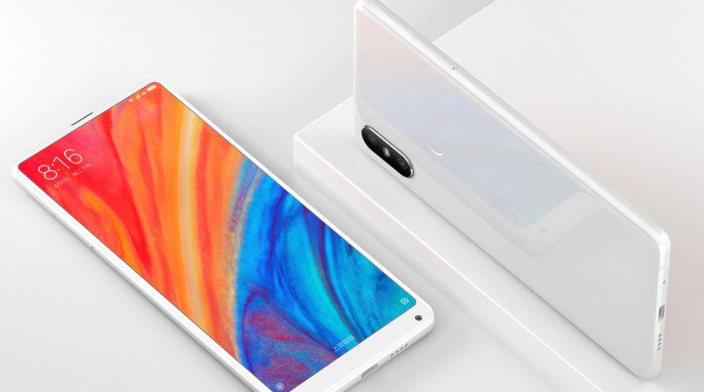Bon plan GearBest : Xiaomi Mi Mix 2S, Redmi Note 5 et Redmi S2 en promo !