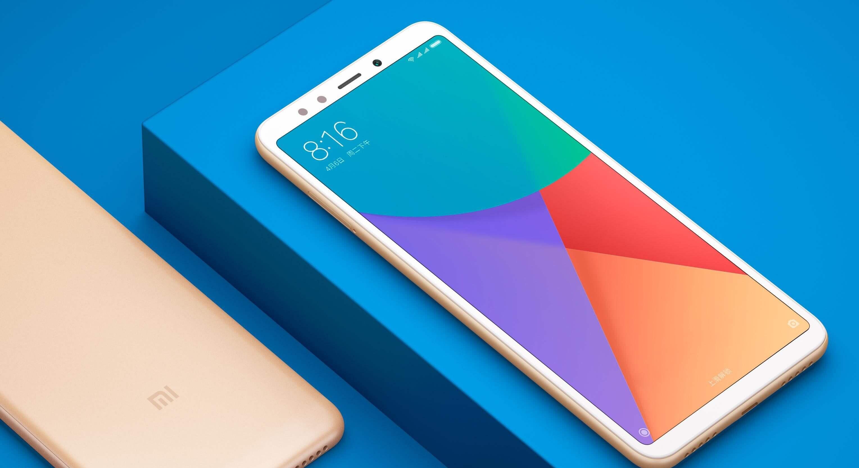 Xiaomi Redmi Y2, un nouveau smartphone d'entrée de gamme au format 18:9