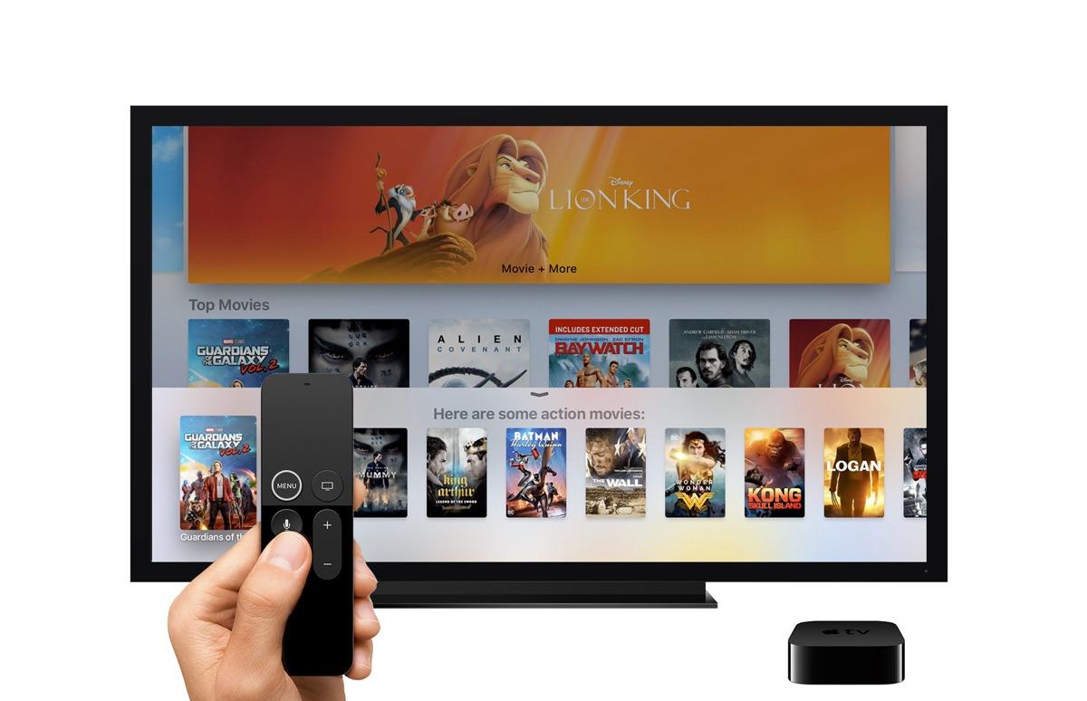 La VoD d'Apple pourrait être moins chère que Netflix